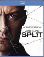 Split [Blu-ray] - M. Night Shyamalan