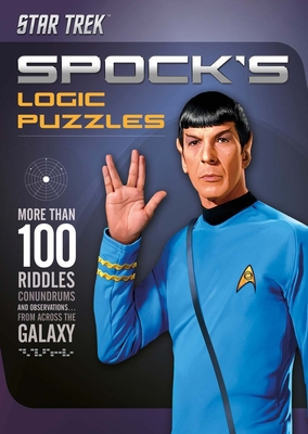 Spock's Logic Puzzles - Dedopulos, Tim
