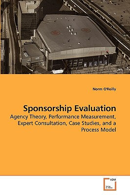 Sponsorship Evaluation - O'Reilly, Norm