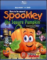 Spookley the Square Pumpkin [Blu-ray]