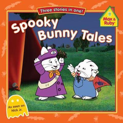 Spooky Bunny Tales - Grosset & Dunlap