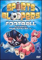 Sports Bloopers: Football [2 Discs]