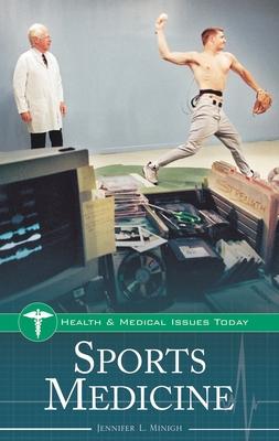 Sports Medicine - Minigh, Jennifer L