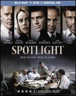 Spotlight [Includes Digital Copy] [UltraViolet] [Blu-ray/DVD] [2 Discs]
