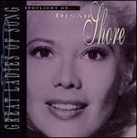 Spotlight on Dinah Shore [Great Ladies of Song]
