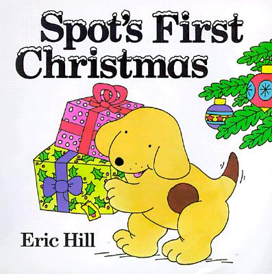 Spot's First Christmas Board Book -
