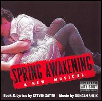 Spring Awakening [Original Cast Recording] - Various Artists