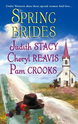 Spring Brides - Stacy, Judith, and Reavis, Cheryl, and Crooks, Pam