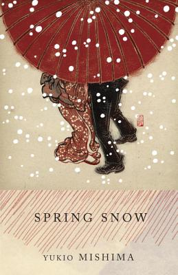 Spring Snow: The Sea of Fertility, 1 - Mishima, Yukio, Professor