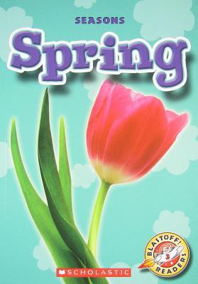 Spring - Herriges, Ann