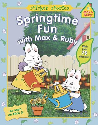 Springtime Fun with Max & Ruby - Grosset & Dunlap (Creator)