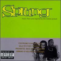 Sprung [Original Soundtrack] - Original Soundtrack