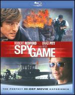 Spy Game [Blu-ray] - Tony Scott