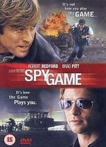 Spy Game [WS] - Tony Scott
