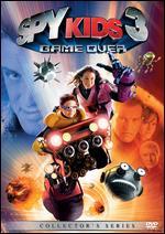 Spy Kids 3-D: Game Over - Robert Rodriguez