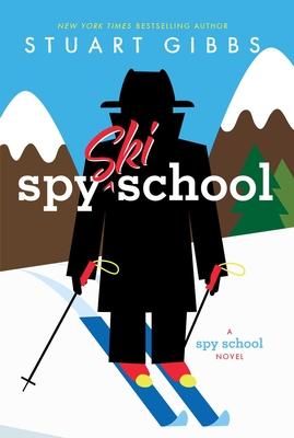 Spy Ski School - Gibbs, Stuart