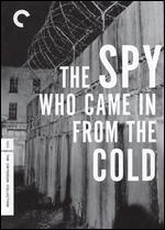Spy Who Came from the Cold [WS] [Criterion Collection]
