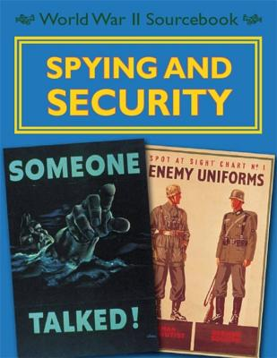 Spying and Security - Samuels, Charlie