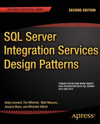 SQL Server Integration Services Design Patterns - Mitchell, Tim