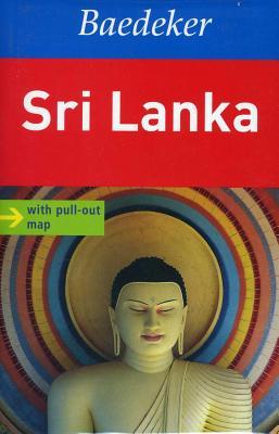 Sri Lanka Baedeker Travel Guide - Gstaltmayr, Heiner, and Rolf, Anita, and Gassmann, Gabriele (Contributions by)