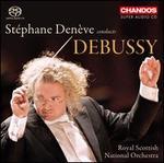Stéphane Denève Conducts Debussy