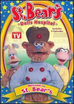 St. Bear's Dolls Hospital: Welcome to St. Bear's