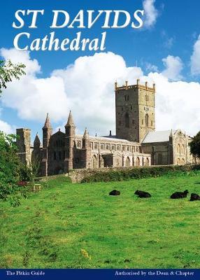 St Davids Cathedral - Evans, J. Wyn, and McIlwain, John (Volume editor)