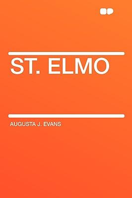 St. Elmo - Evans, Augusta J