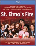 St. Elmo's Fire [Blu-ray] - Joel Schumacher
