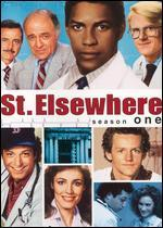 St. Elsewhere: Season 01