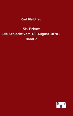 St. Privat - Bleibtreu, Carl