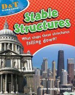 Stable Structures - Huggins-Cooper, Lynn