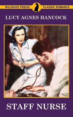Staff Nurse - Hancock, Lucy Agnes