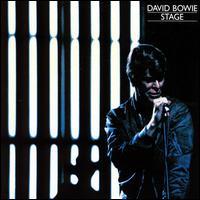 Stage - David Bowie