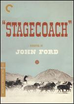 Stagecoach [Criterion Collection] [2 Discs]