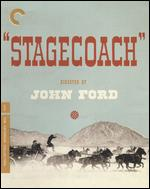 Stagecoach [Criterion Collection] [Blu-ray] - John Ford