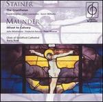 Stainer: The Crucifixion; Maunder: Olivet to Calvary - David Hughes (tenor); Frederick Harvey (baritone); Gavin Williams (organ); John Lawrenson (baritone);...