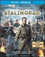 Stalingrad [2 Discs] [Includes Digital Copy] [UltraViolet] [Blu-ray] - Fyodor Bondarchuk