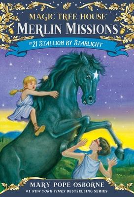 Stallion by Starlight - Osborne, Mary Pope