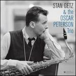 Stan Getz and the Oscar Peterson Trio [180g Gatefold Vinyl]