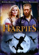 Stan Lee's Harpies