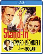 Stand-In [Blu-ray] - Tay Garnett