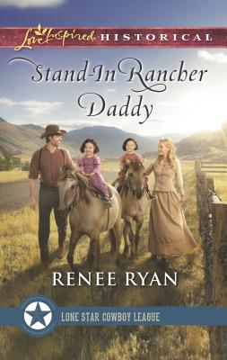 Stand-In Rancher Daddy - Ryan, Renee