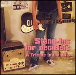 Stand-Ins for Decibels: A Tribute to the Db's