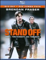 Stand Off [2 Discs] [Blu-ray/DVD] - Terry George