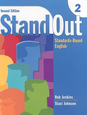 Stand Out: Standards-Based English - Jenkins, Rob