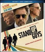 Stand Up Guys [Blu-ray/DVD]