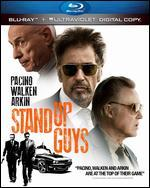 Stand Up Guys [Includes Digital Copy] [Blu-ray]