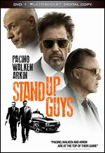 Stand Up Guys [Includes Digital Copy] - Fisher Stevens