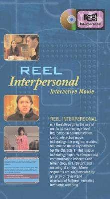 Standalone Reel Interpersonal Interactive Movie CDROM Student Edition - Pearson, Judy C, and Will, Interactive
